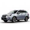Subaru Forester (2013+)