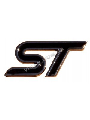 Эмблема радиаторной решетки ST