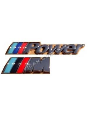 Наклейка POWER / М
