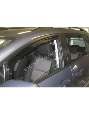Дефлекторы окон Mazda 5 (2005...)