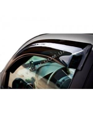 Дефлекторы окон Toyota Camry 50 (2012...)