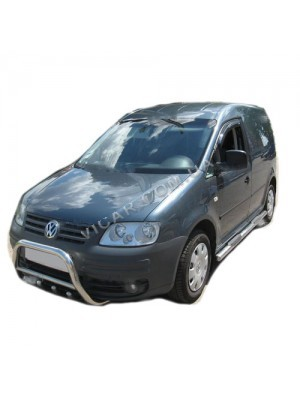 Дефлекторы окон Volkswagen Caddy (2004-10)