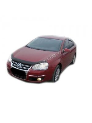 Дефлекторы окон Volkswagen Jetta (05+...)