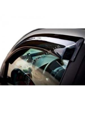 Дефлекторы окон BMW 3 серия E46 (1998-2005)