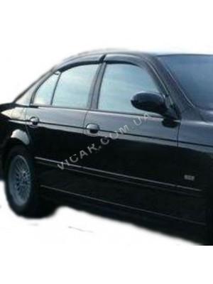 Дефлекторы окон BMW 5 серия E39 (1995-2003)