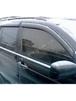 Дефлекторы окон BMW X5 (2000-06)