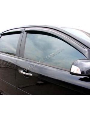 Дефлекторы окон Ford Focus (2005-10)