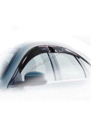 Дефлекторы окон Ford Mondeo (2005-07)