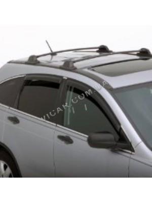 Дефлекторы окон-ветровики Honda CR-V (2007-11)