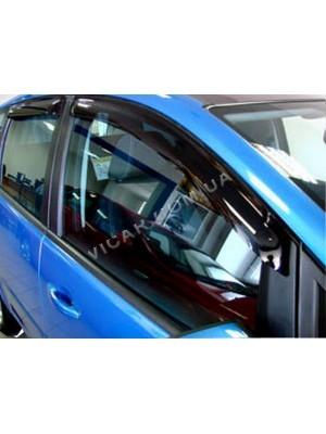 Дефлекторы окон-ветровики Ford C-MAX (2003-07)