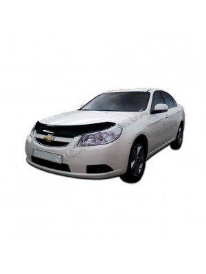 Дефлектор капота Chevrolet Epica (2006...)