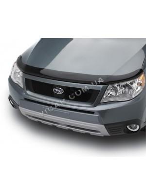 Дефлектор капота Subaru Forester (2008...)