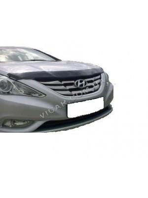 Дефлектор капота Hyundai SonataYF (2011...)