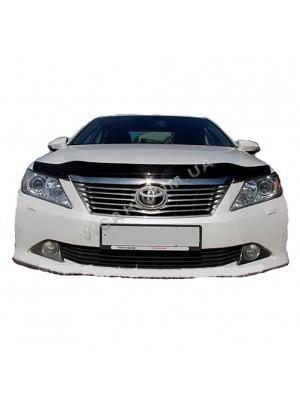 Дефлектор капота Toyota Camry 50 (2012+)