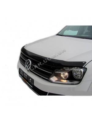 Дефлектор капота Volkswagen Amarok (2010...)