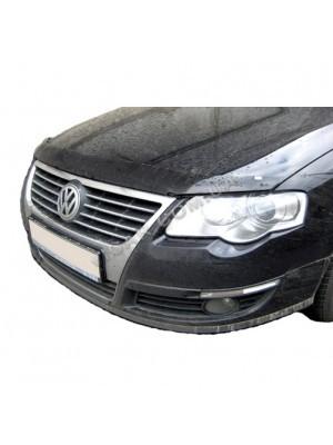 Дефлектор капота Volkswagen Passat B6 (2005-08)