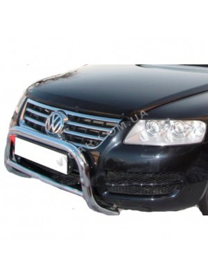 Дефлектор капота Volkswagen Touareg (2002-10)