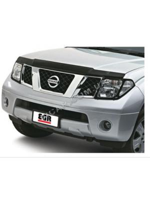 Дефлектор капота Nissan Pathfinder (2005-10)