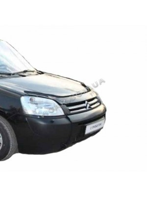 Дефлектор капота Citroen Berlingo (2002-08)
