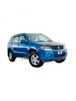 Дефлектор капота Suzuki Grand Vitara (2005...)