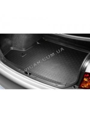 Ковер в багажник Toyota Land Cruiser 100
