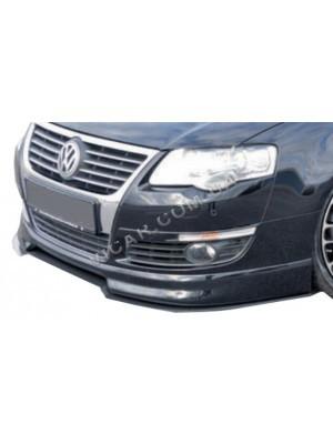 Накладки на решетку радиатора Volkswagen Passat B6 (2006...)