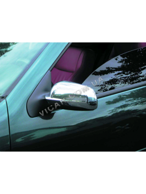 накладки на зеркала volkswagen jetta (2005...)
