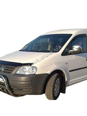 Накладки на зеркала Volkswagen Caddy (2004…)