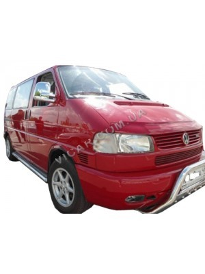 Накладки зеркал Volkswagen Transporter Caravelle T4