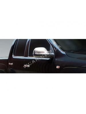 Нижние молдинги стекол Volkswagen Amarok