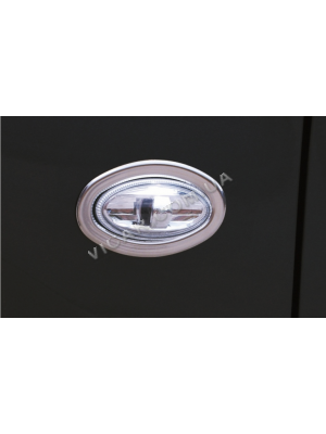 Окантовка на повторители поворотов Citroen Berlingo (2002+)