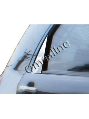 Накладка на стекло косынку / треугольник Daihatsu Terios (2006...)