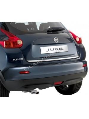 Накладка на крышку багажника Nissan Juke (2011...)