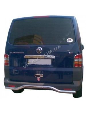 Планка на крышку багажника Volkswagen Transporter T5 (2004...)