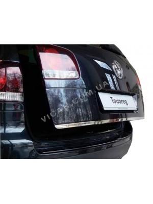 Планка крышки багажника Volkswagen Touareg (2002-10)
