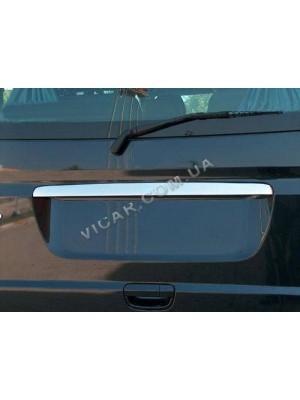 Планка на крышку багажника Mercedes Vito (2003…)