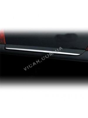 Планка на крышку багажника  Hyundai Sonata NF (2005…)