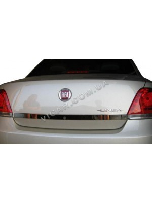 Планка на крышку багажника Fiat Linea (2006...)