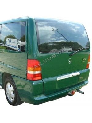 Планка над номером на крышку багажника Mercedes Vito (1996-03)
