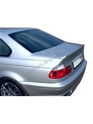 Сабля багажника (тонкая) BMW E 34 (1988-95)