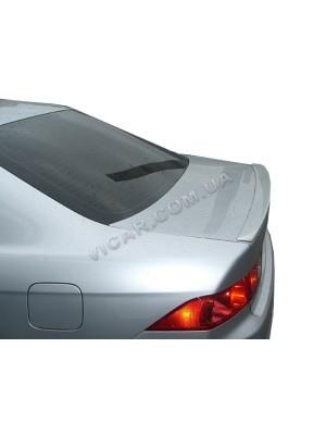 Сабля на край багажника Honda Accord Euro (03...)