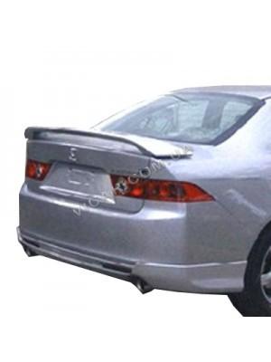 Спойлер на край багажника Accord Euro (2003...)