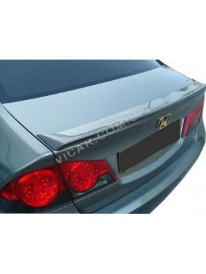 Сабля на край багажника Honda Civic (2006...)