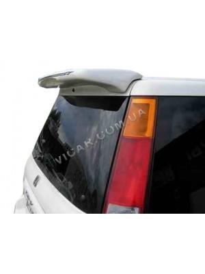 Спойлер на край багажника Honda CRV (97-01)
