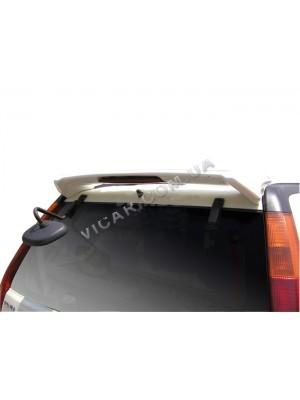 Спойлер на крышку багажника Honda CRV (2002-06)