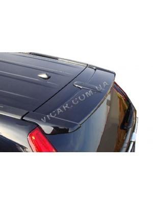 Спойлер на крышку багажника Honda CRV (2007-11)