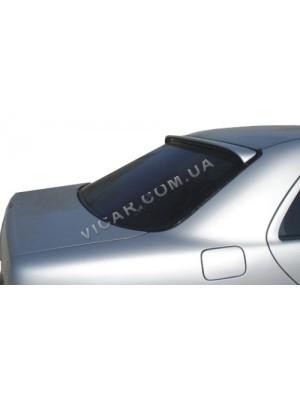 Козырек заднего стекла Mercedes W210 (1995-02)