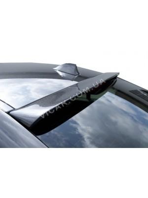 Козырек заднего стекла Mercedes W221 (2007...)