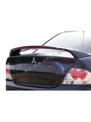 Спойлер на багажник Mitsubishi Lancer IX (2003-06)
