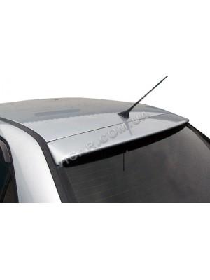 Козырек заднего стекла Mitsubishi Lancer IX (2003-06)